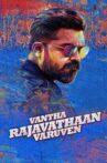 Vantha Rajavathaan Varuven Movie Streaming Online Watch on Zee5
