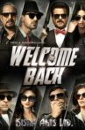 Welcome Back Movie Streaming Online Watch on Jio Cinema