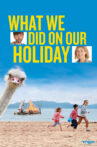 What We Did on Our Holiday Movie Streaming Online Watch on Amazon, Tubi