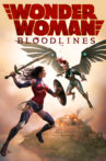 Wonder Woman: Bloodlines Movie Streaming Online Watch on Amazon, Google Play, Youtube