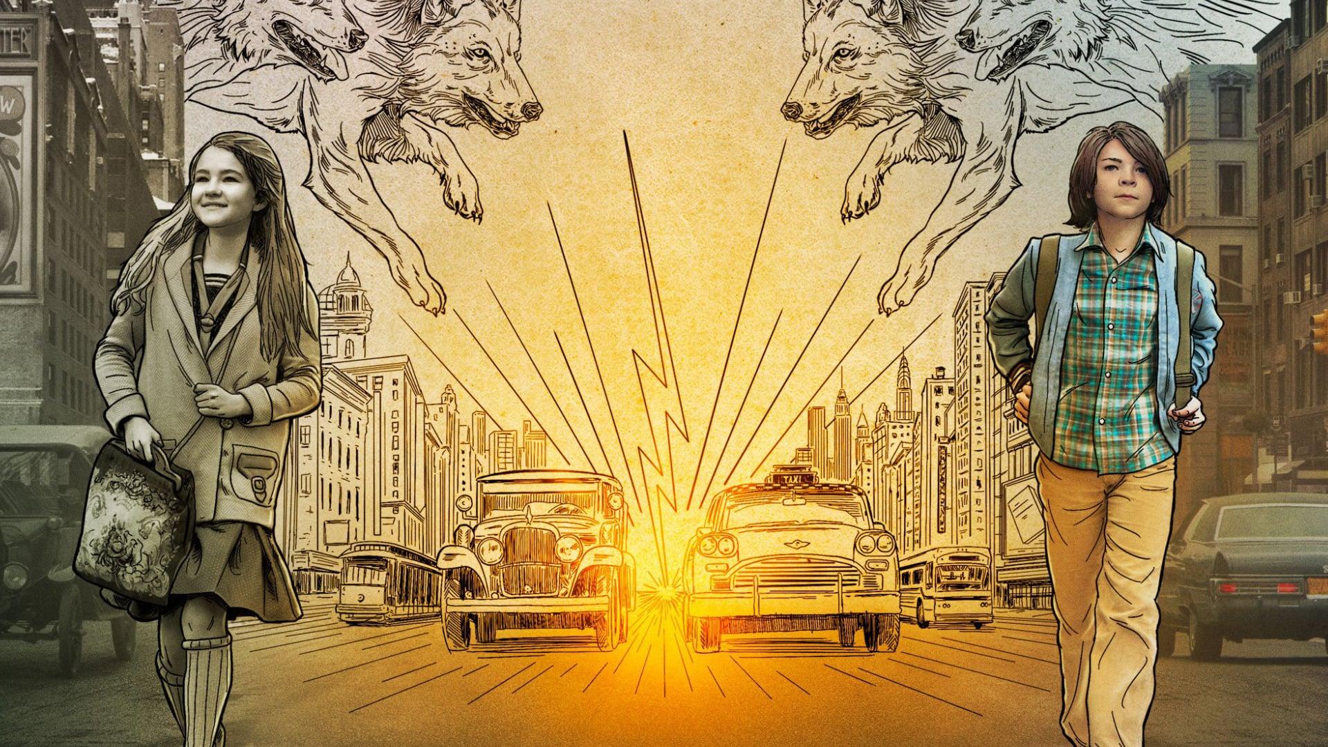 Wonderstruck Movie Streaming Online Watch on Amazon