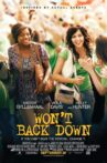 Won't Back Down Movie Streaming Online Watch on Amazon