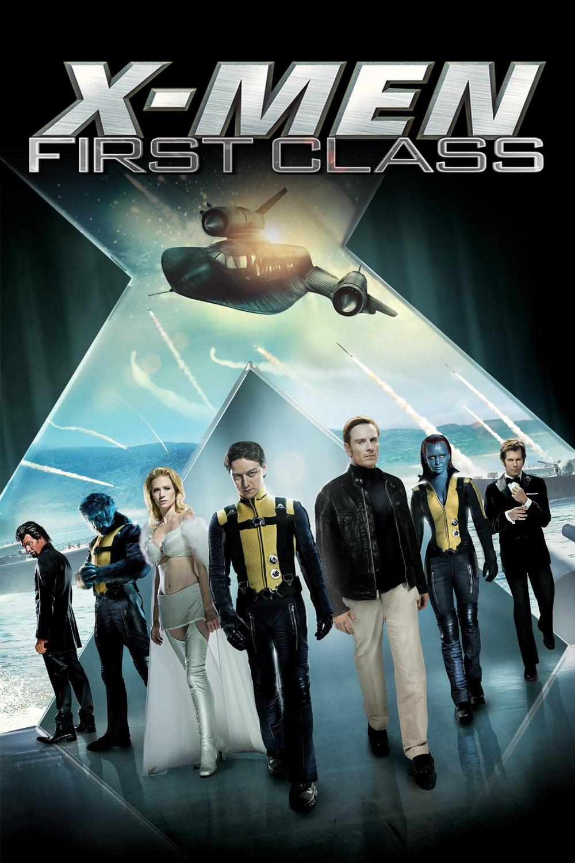 X-Men: First Class Movie Streaming Online Watch on Disney Plus Hotstar, Google Play, Youtube, iTunes