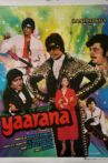 Yaarana Movie Streaming Online Watch on MX Player, Sony LIV