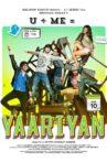 Yaariyan Movie Streaming Online Watch on Disney Plus Hotstar, Google Play, Youtube