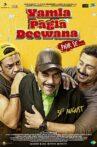 Yamla Pagla Deewana: Phir Se Movie Streaming Online Watch on Zee5