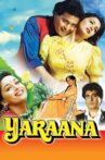 Yaraana Movie Streaming Online Watch on Disney Plus Hotstar, Google Play, MX Player, Youtube