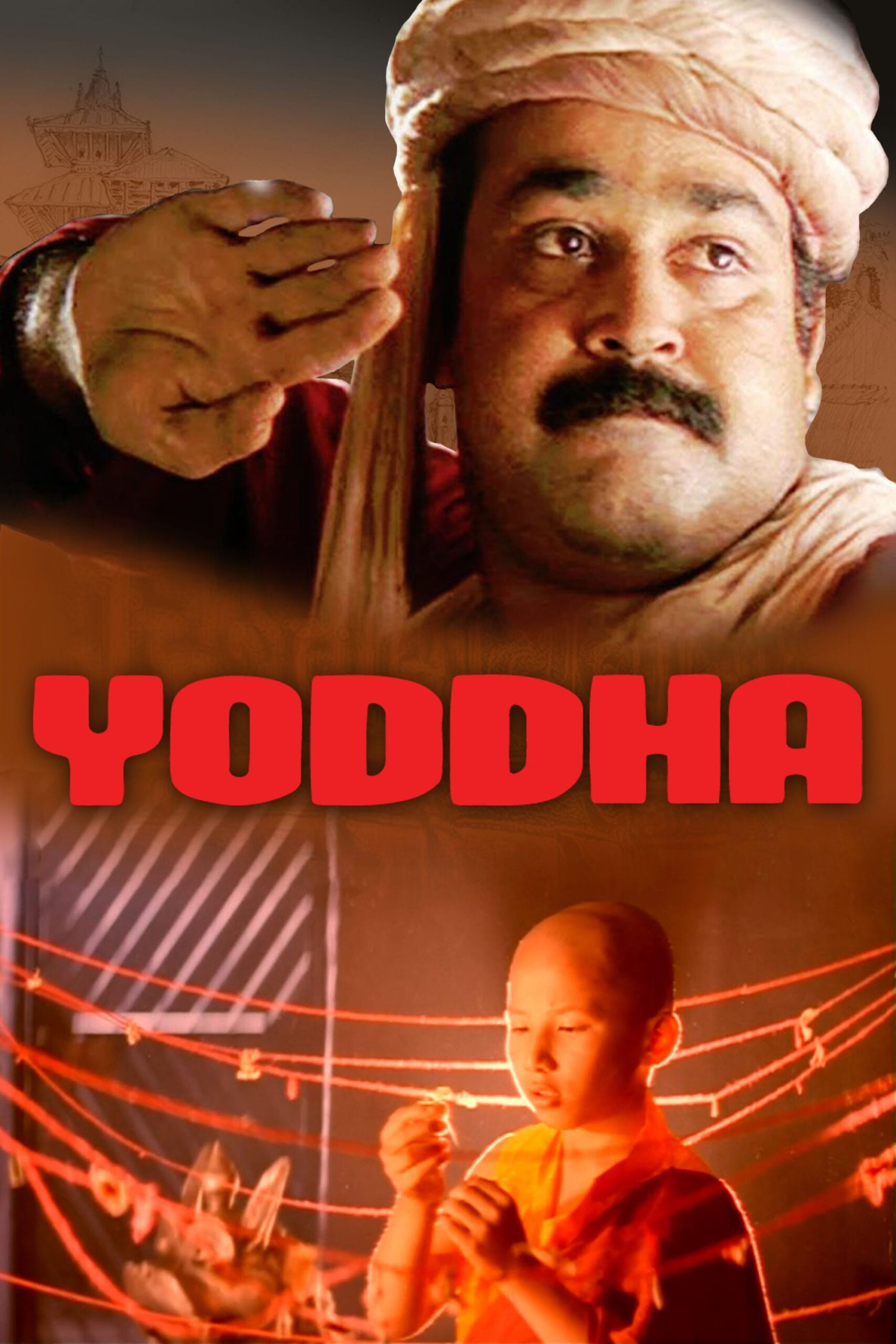 Yoddha Movie Streaming Online Watch on Amazon, Disney Plus Hotstar, ErosNow, Hungama, Jio Cinema, MX Player