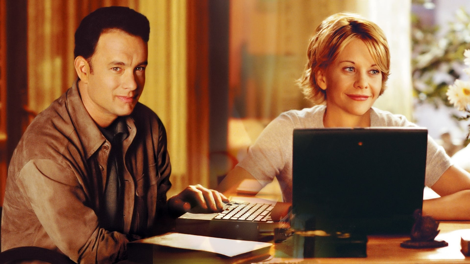 You've Got Mail Movie Streaming Online Watch on Hungama