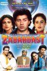 Zabardast Movie Streaming Online Watch on Sony LIV