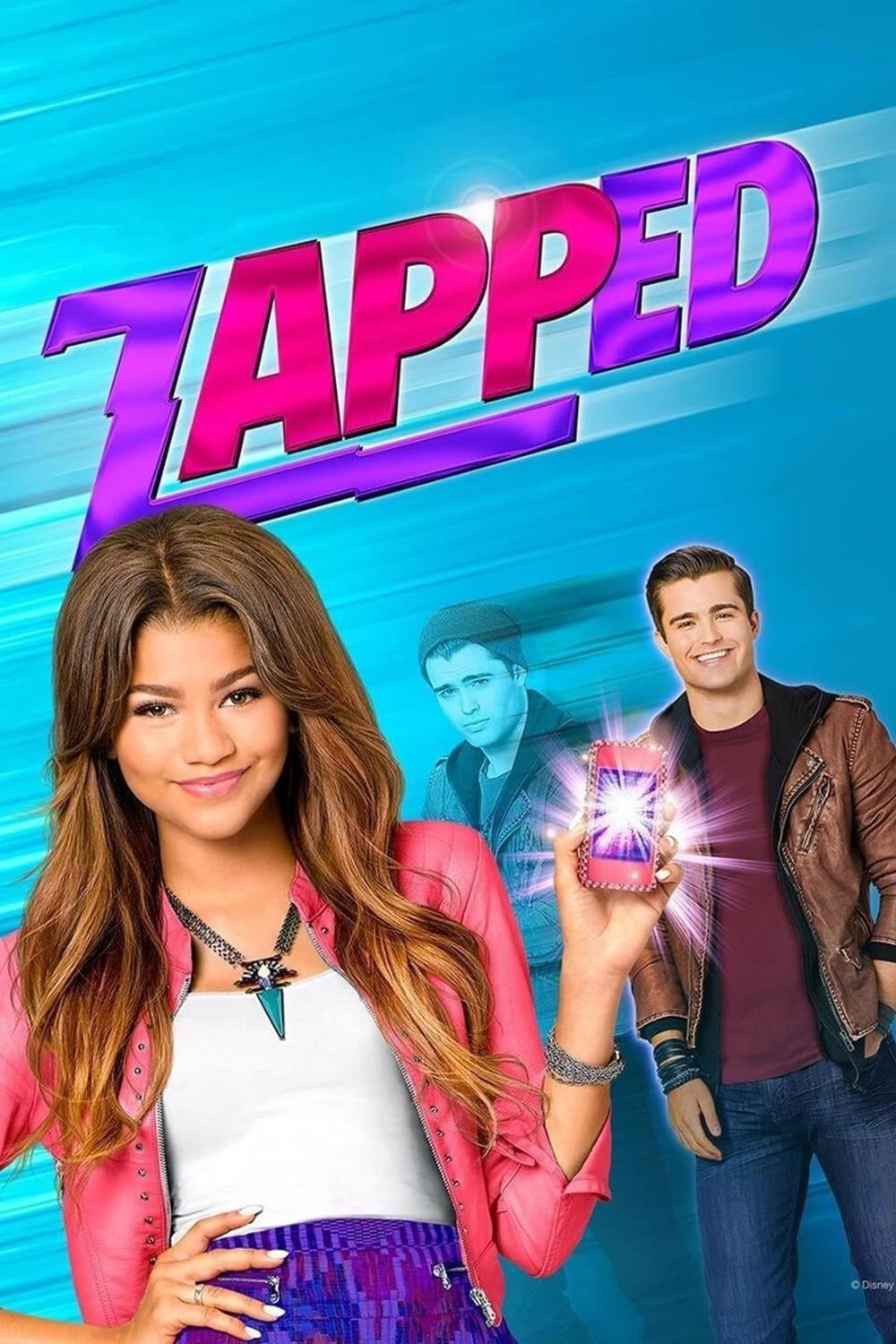 Zapped Movie Streaming Online Watch on Netflix , Tubi