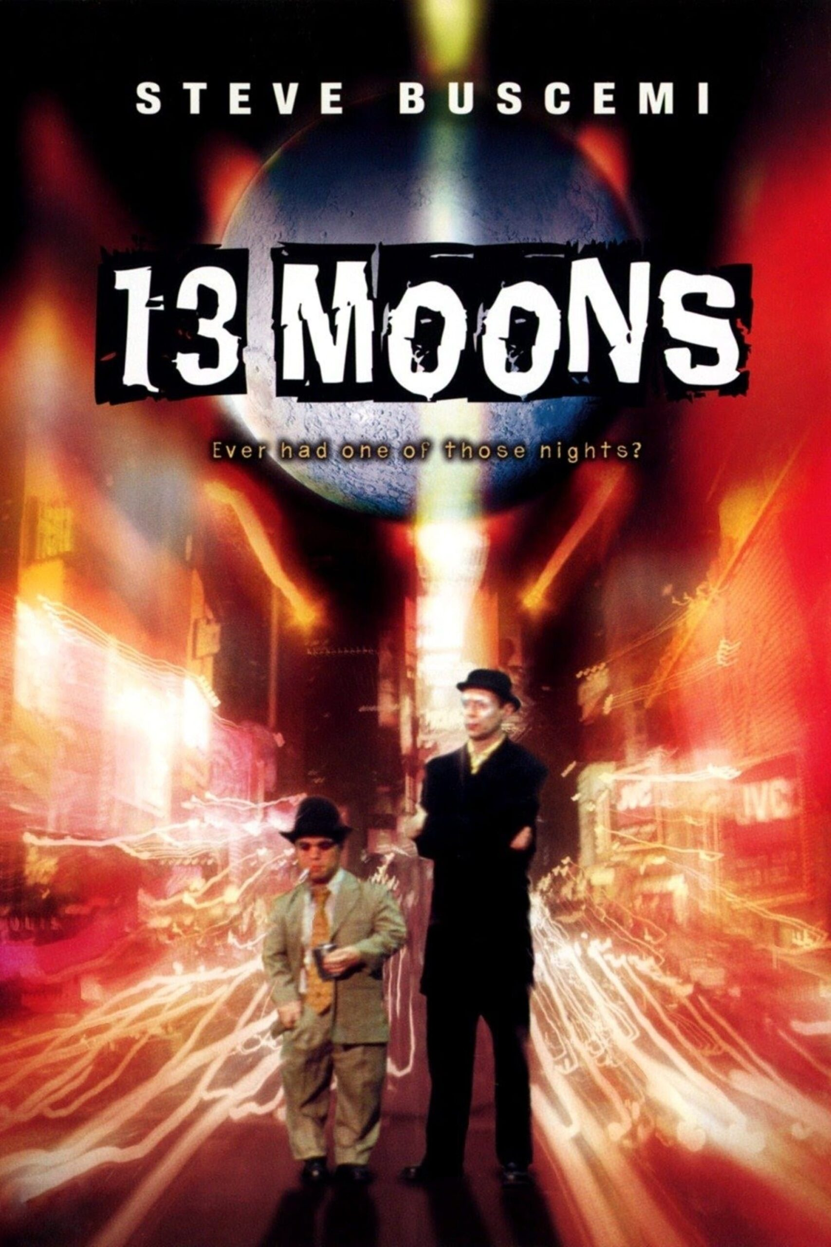 13 Moons Movie Streaming Online