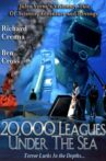 20,000 Leagues Under the Sea Movie Streaming Online