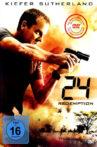 24: Redemption Movie Streaming Online