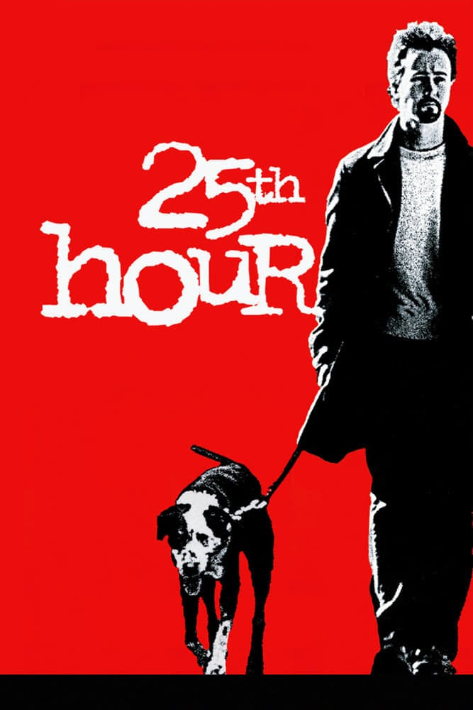 25th Hour Movie Streaming Online