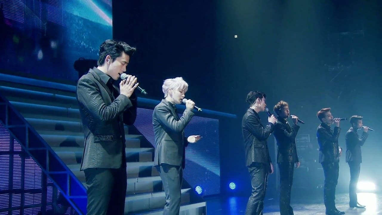 2PM - 2PM ARENA TOUR 2014 «GENESIS OF 2PM» Movie Streaming Online