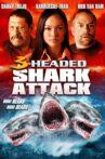 3-Headed Shark Attack Movie Streaming Online