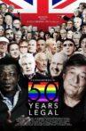50 Years Legal Movie Streaming Online