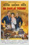 55 Days at Peking Movie Streaming Online