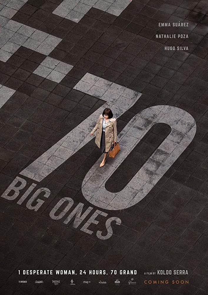 70 Big Ones Movie Streaming Online