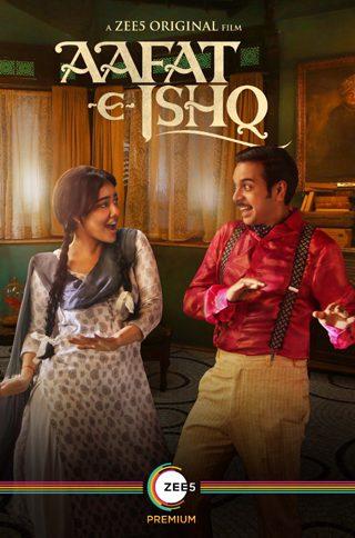 Aafat-e-Ishq - Online watch Zee5