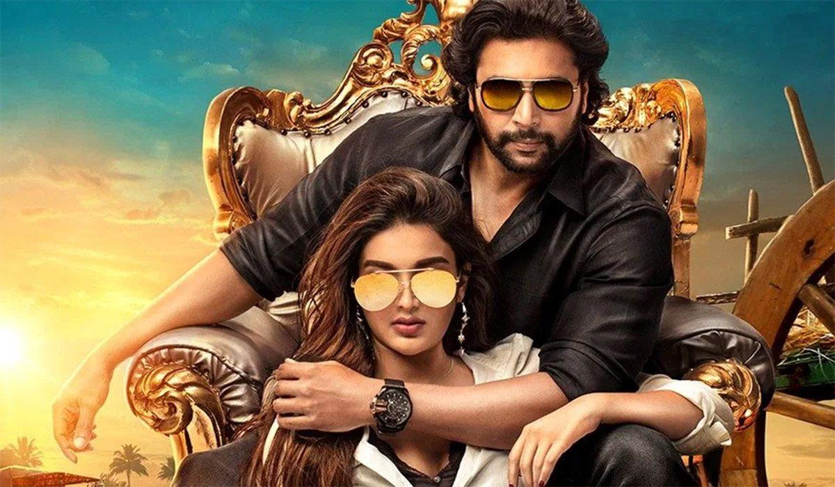 Bhoomi-starring-Jayam-Ravi-is-the-latest--Tamil-film-releasing-on-Popular-OTT-Platform,-Disney-+-Hotstar.