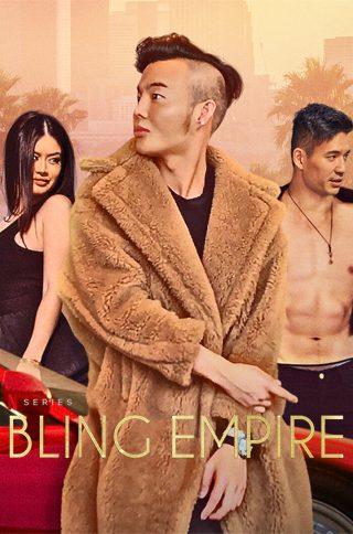 Bling Empire Online Netflix