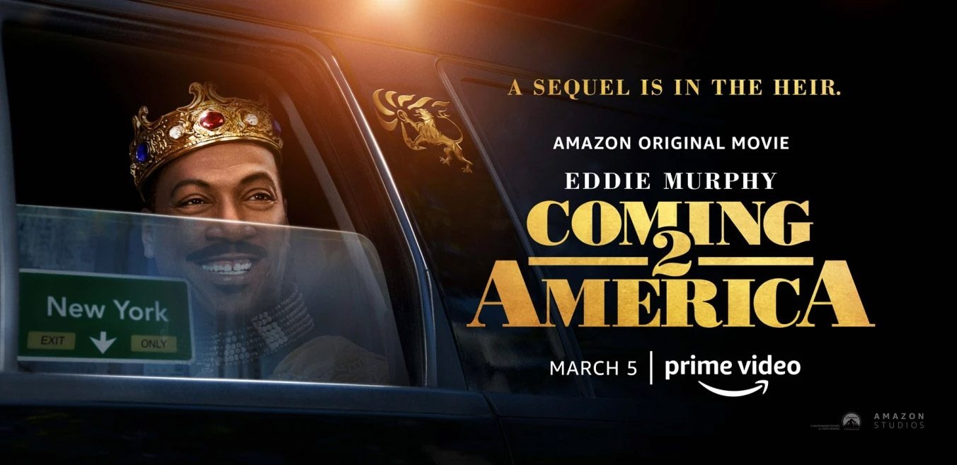 Coming-2-America,-an-English-movie-is-streaming-online,-watch-on-Amazon-Prime,-streaming-on-5th-March.