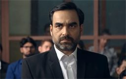 Criminal Justice - Season 2 Review