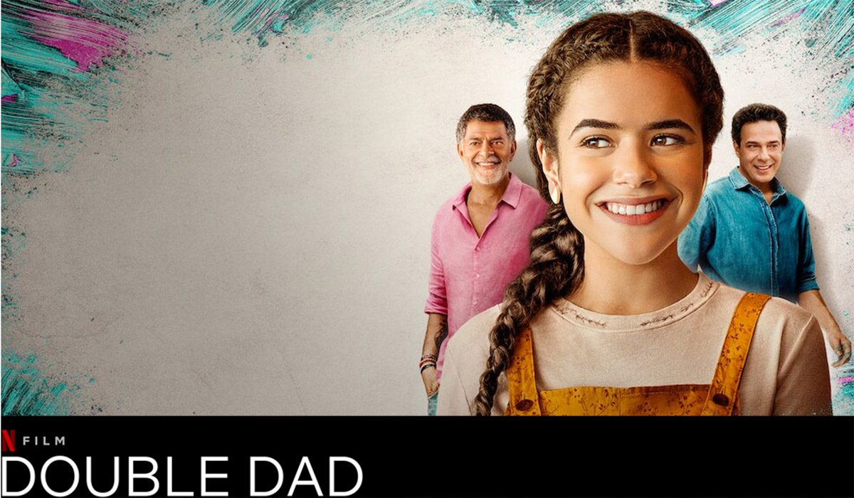 Double Dad Movie Streaming Online Watch on Netflix