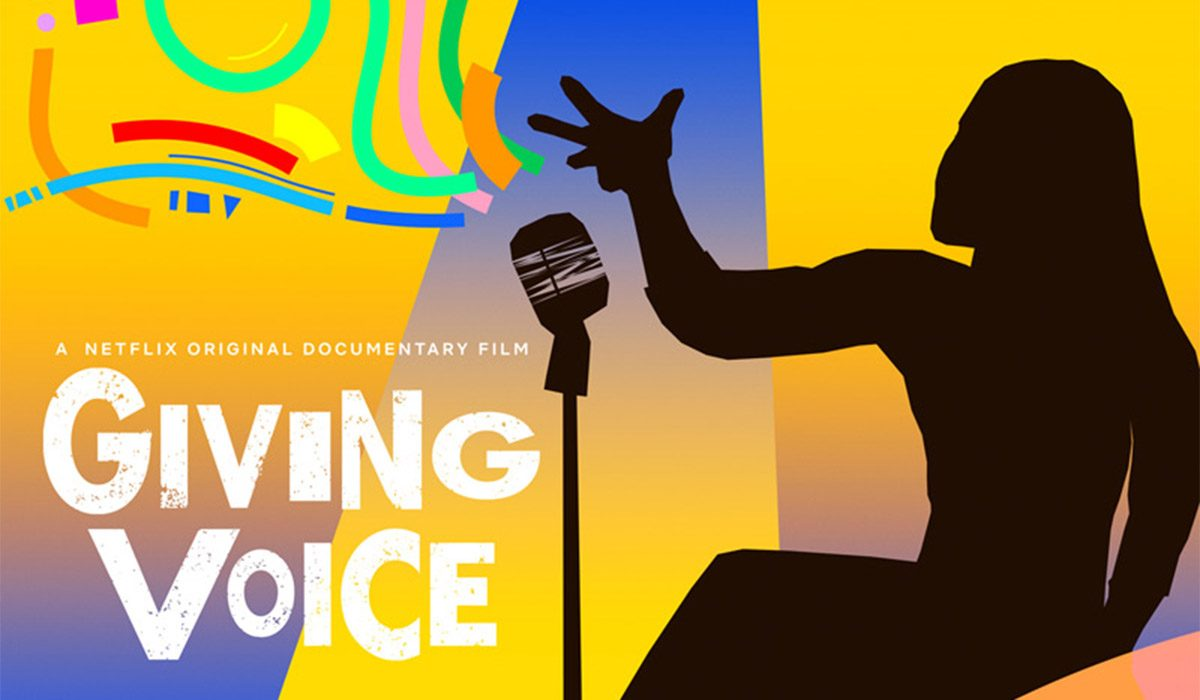 Giving Voice Movie Streaming Online Watch on Netflix