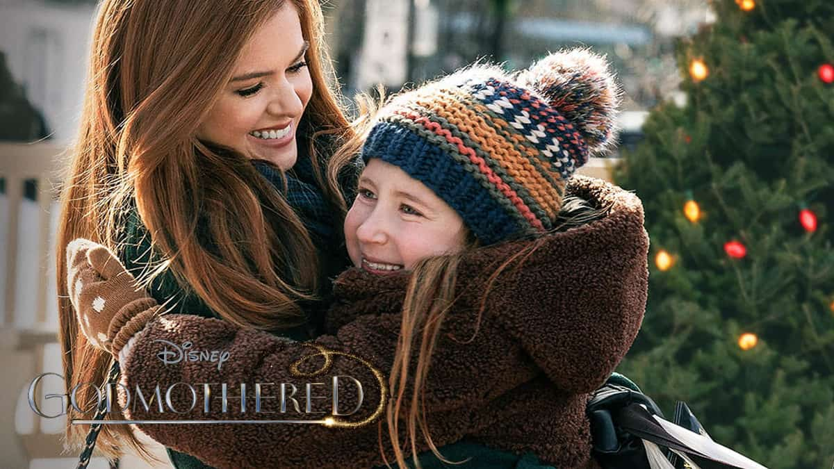 Godmothered Movie Online Watch