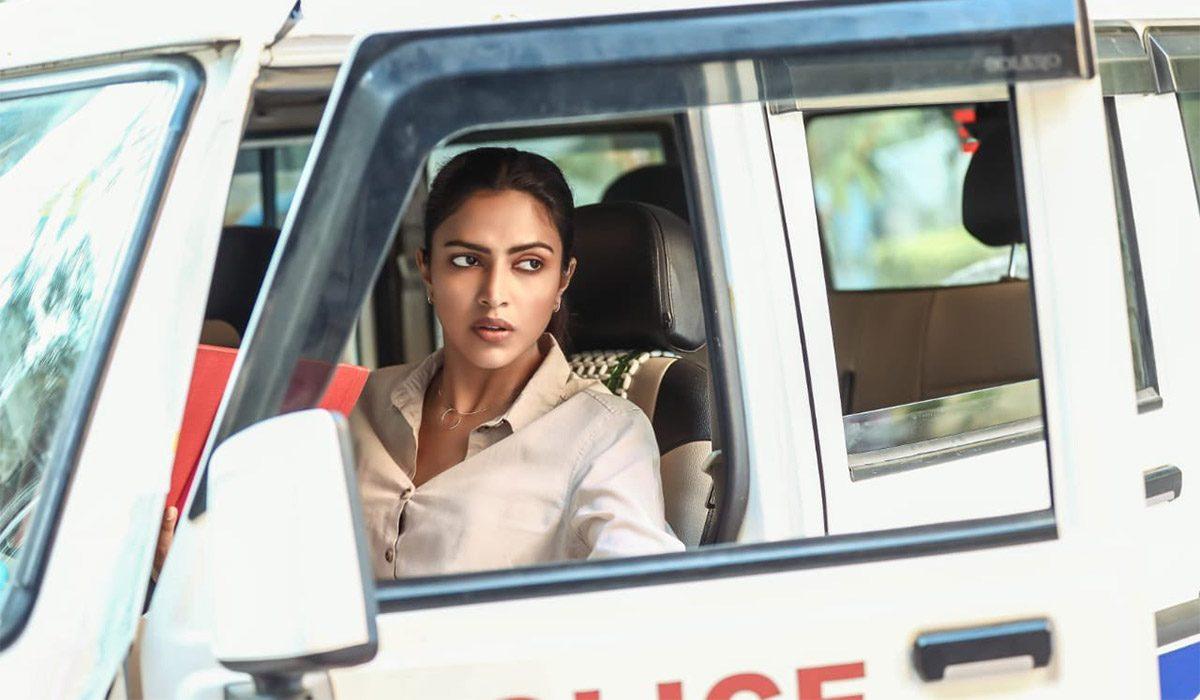 Kudi Yedamaithe starring actress Amala Paul is the latest web series of Telugu Regional OTT Platform, Aha Video.
