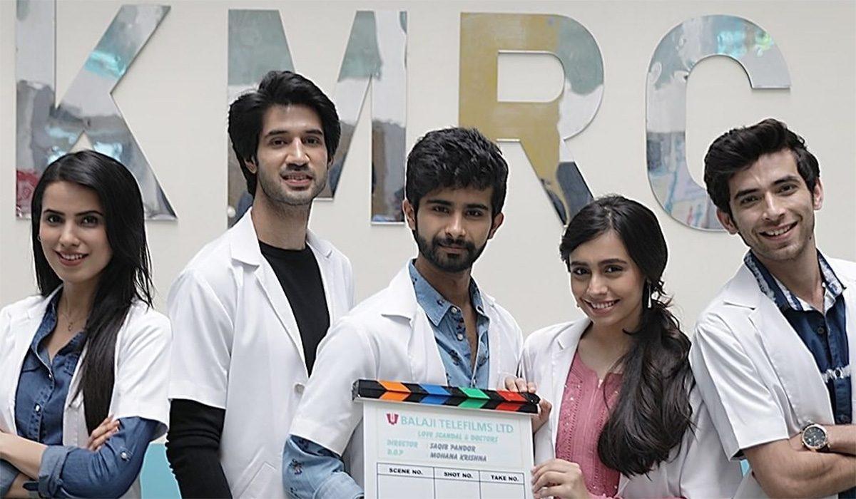 LATEST!-Zee5-&-ALTBalaji-Bring-India's-1st-Medical-Thriller-'Love,-Scandal-&-Doctors'