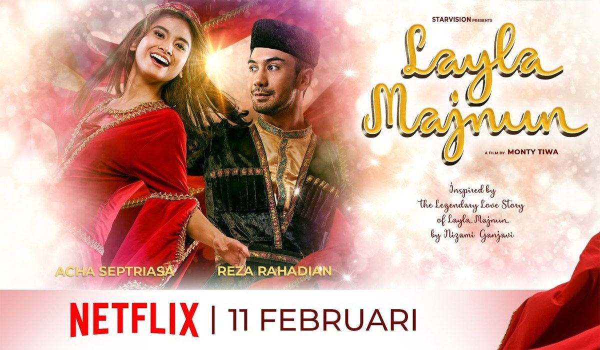Layla-Majnun-is-an-upcoming-Netflix-Original-Indonesian-romantic-movie