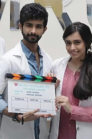 Love, Scandal and Doctors AltBalaji -Online