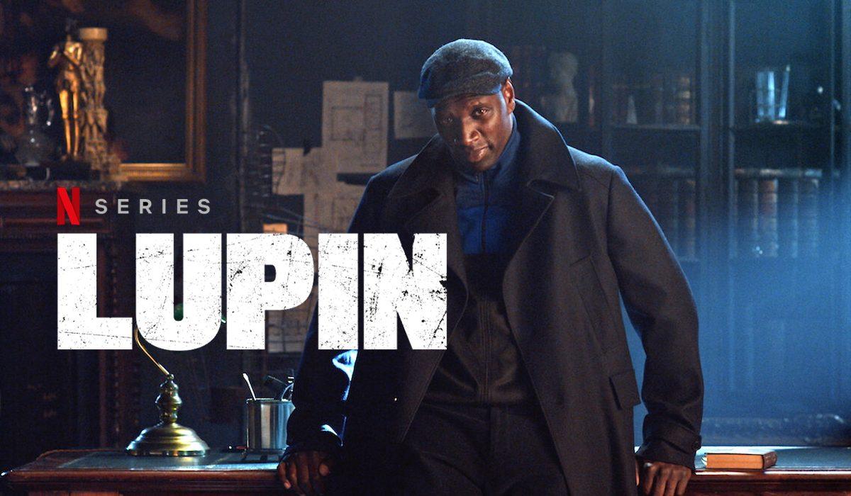 Lupin Netflix Series