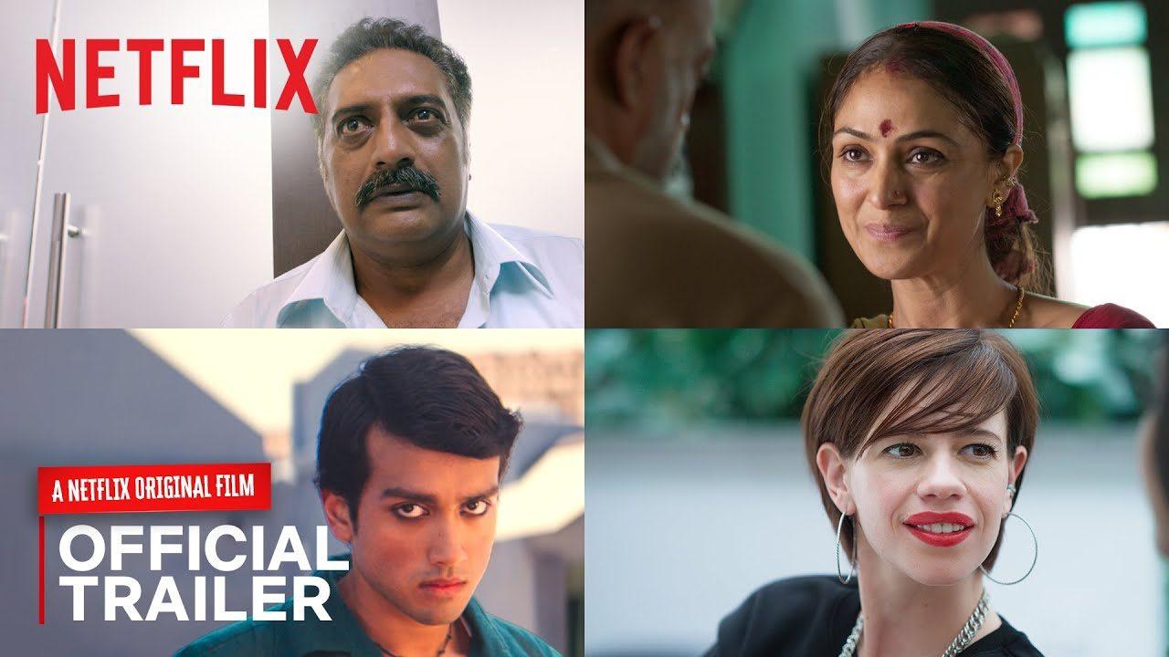 Paava Kadhaigal on Netflix: Trailer Disappoints Telugu Audience