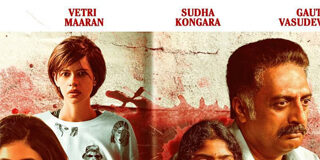 Paava Kathaigal - Netflix Movie Review