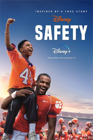 Safety movie streaming online watch on Disney+ Hotstar