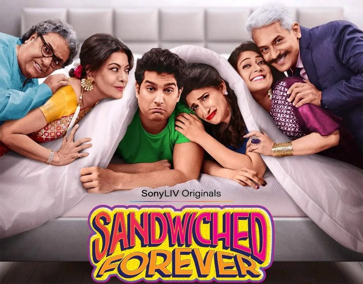 Sandwiched-Forever-Web-Series-Review--
