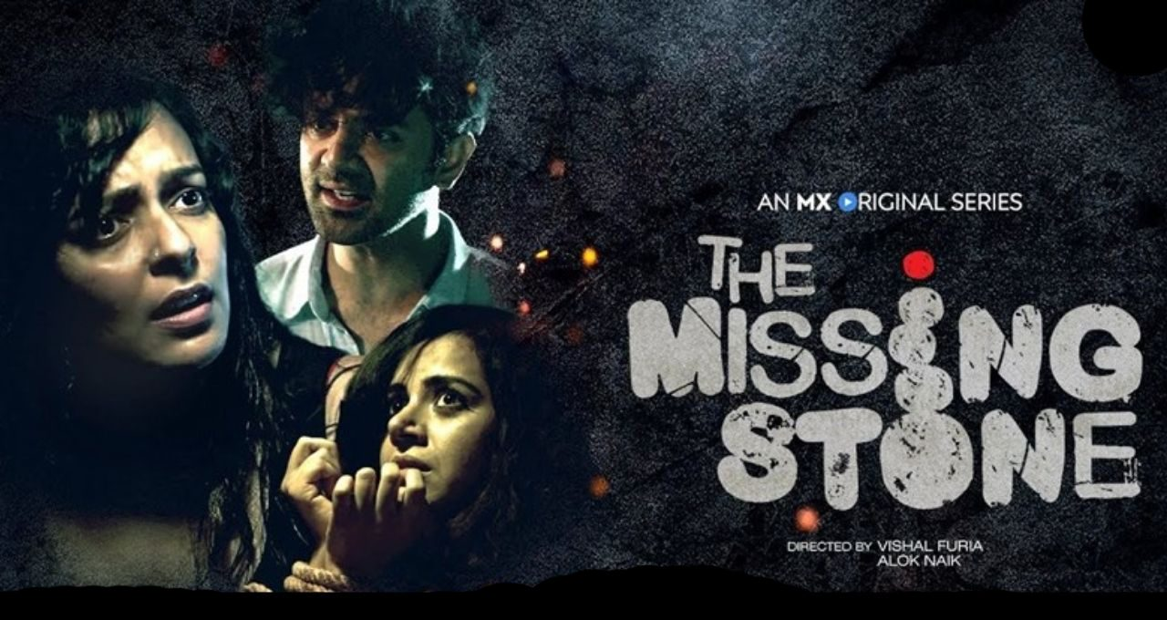 The Missing Stone Mx Player online Watch