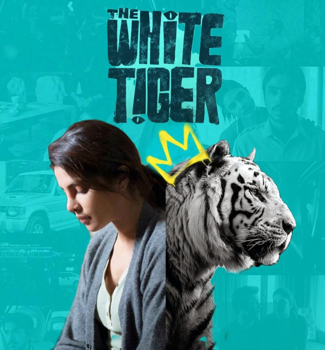The white tiger watch online netflix streaming