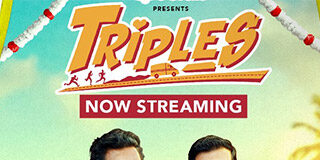 Triples Web Series Review -