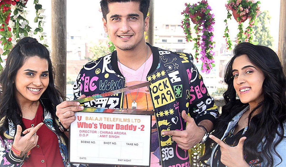 Who's-Your-Daddy-Season-2,-Hindi-web-series-is-streaming-online,-watch-on-ZEE5-and-ALTBalaji-with-English-subtitles,-release-date-29th-December