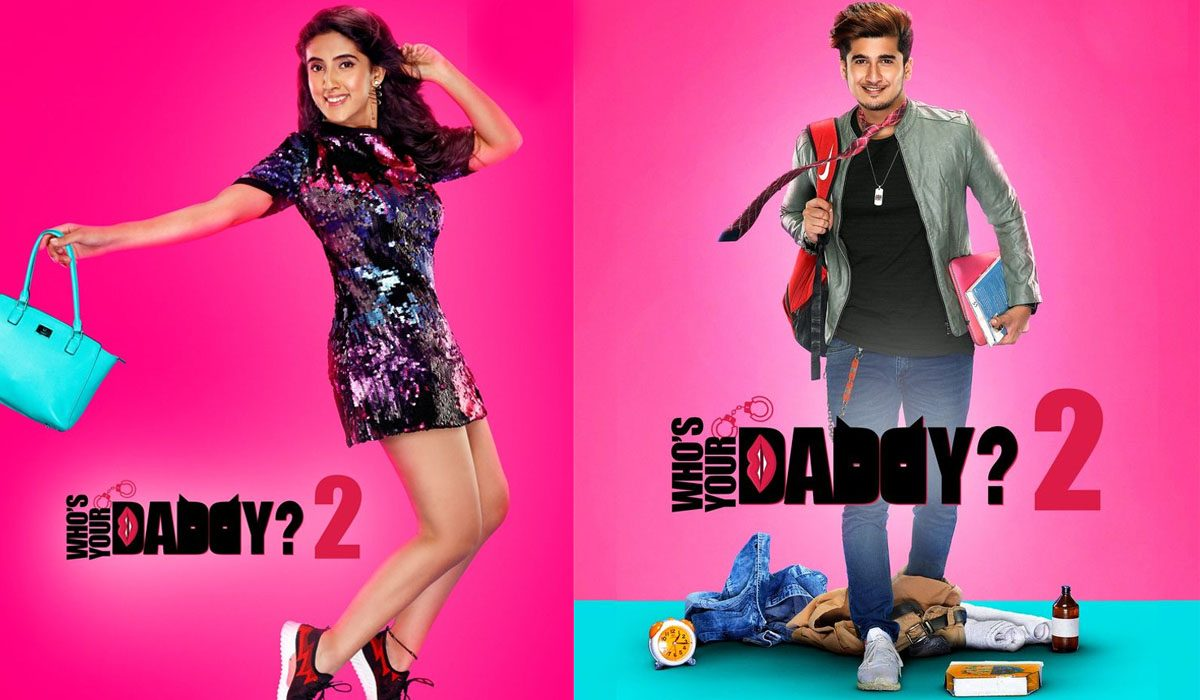Who's Your Daddy Season 2 Review