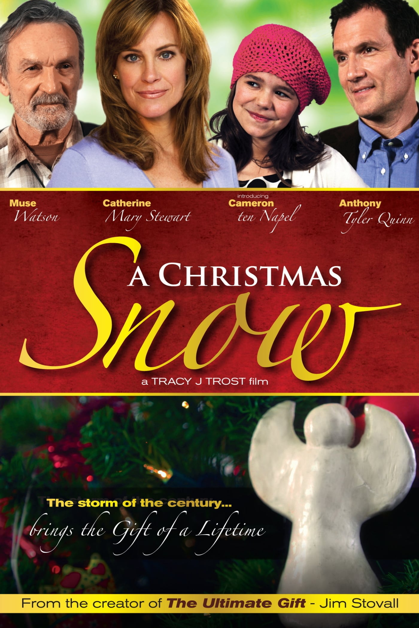 A Christmas Snow Movie Streaming Online Watch