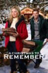 A Christmas to Remember Movie Streaming Online