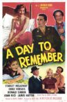 A Day to Remember Movie Streaming Online