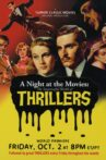 A Night at the Movies: The Suspenseful World of Thrillers Movie Streaming Online